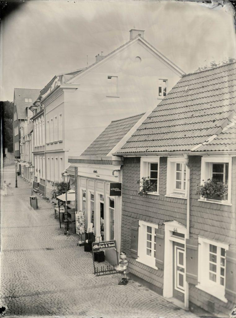 schmitz. die Buchhandlung- Unser Laden in der Grafenstrasse