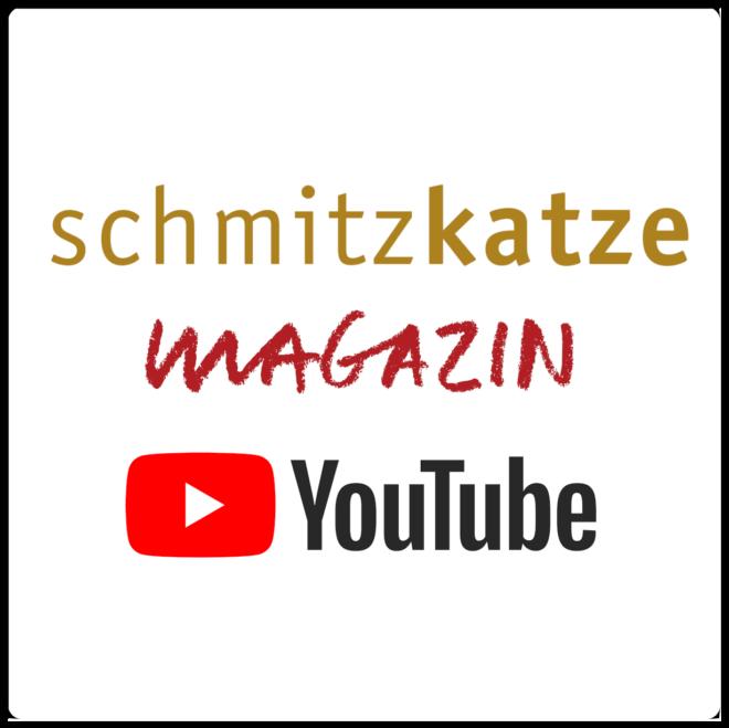 schmitzkatze auf youtube